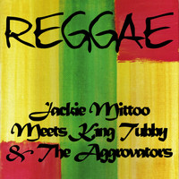 Jackie Mittoo - Jackie Mittoo Meets King Tubby & The Aggrovators