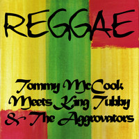 Tommy McCook - Tommy Mccook Meets King Tubby & The Aggrovators