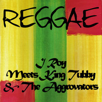 I Roy - I Roy Meets King Tubby & The Aggrovators