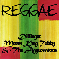 Dillinger - Dillinger Meets King Tubby & The Aggrovators