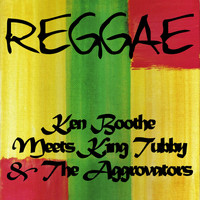 Ken Boothe - Ken Boothe Meets King Tubby & The Aggrovators