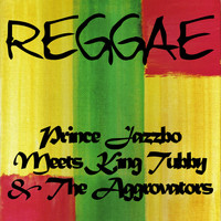 Prince Jazzbo - Prince Jazzbo Meets King Tubby & The Aggrovators