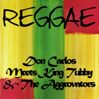 Don Carlos - Don Carlos Meets King Tubby & The Aggrovators