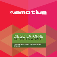 Diego LaTorre - Tatooed in a Smile