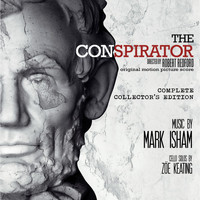 Mark Isham - The Conspirator - Complete Collector's Edition