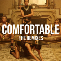 The Knocks - Comfortable (The Remixes)