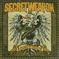 Secret Weapon - Next Time I Kill You !!!