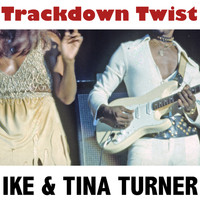 Ike Turner - Trackdown Twist