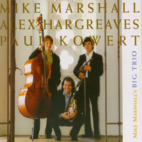 Mike Marshall - Mike Marshall's Big Trio