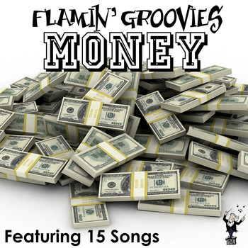 Flamin' Groovies - Money