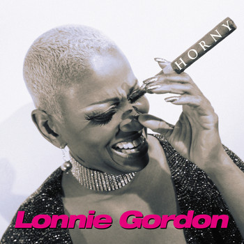Lonnie Gordon - Horny