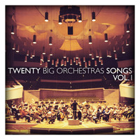 Xavier Cugat|Orquesta Maravella - Twenty Big Orchestras Songs Vol. 1