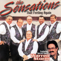 The Sensations - That Feeling Again