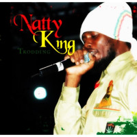 Natty King - Trodding (Deluxe Version)