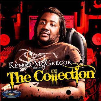 Various Artists - Kemar McGregor Presents: The Collection