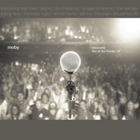 Moby - Innocents: Live at The Fonda, LA
