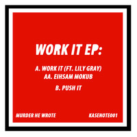 Murder He Wrote - Work It