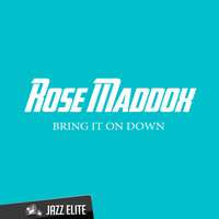 Rose Maddox - Bring It On Down