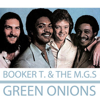 Booker T. & The M.G.s - Green Onions