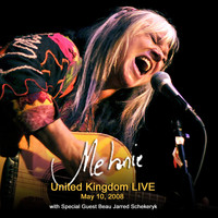 Melanie - United Kingdom Live