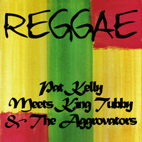 Pat Kelly - Pat Kelly Meets King Tubby and the Aggrovators