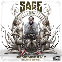 Sage The Gemini - Remember Me (Deluxe Booklet Version [Explicit])