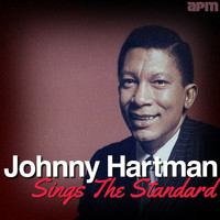 Johnny Hartman - Sings the Standard