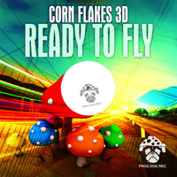 Corn Flakes 3D - Ready to Fly