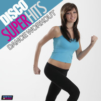 Various Artists - Disco Super Hits Dance Workout (130 BPM Mixed Workout Music Ideal for Step)