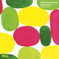 Nils Petter Molvaer - Recoloured - The Remix Album