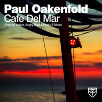 Paul Oakenfold - Cafe Del Mar