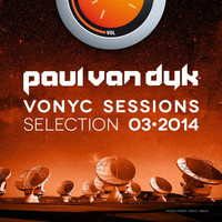 Paul Van Dyk - VONYC Sessions Selection 2014-03