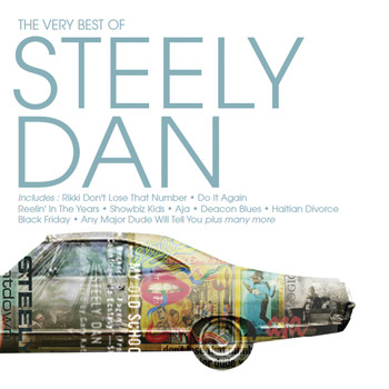 Steely Dan - The Very Best Of Steely Dan