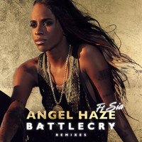 Angel Haze - Battle Cry (Explicit)