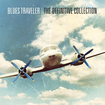 Blues Traveler - The Definitive Collection