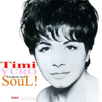 Timi Yuro - Ballads and Soul!