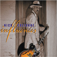 Nick Colionne - Influences