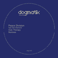 Peace Division - Club Therapy (Remixes)