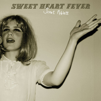 Scout Niblett - Sweet Heart Fever