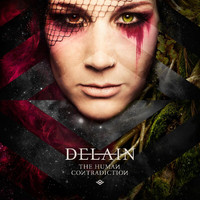 Delain - The Human Contradiction (Deluxe)