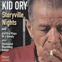 Kid Ory - Storyville Nights