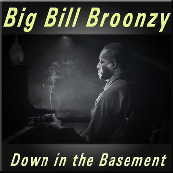 Big Bill Broonzy - Down in the Basement