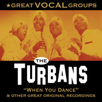 The Turbans - Great Vocal Groups