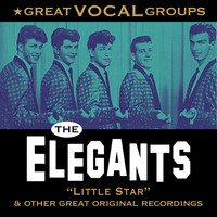 The Elegants - Great Vocal Groups