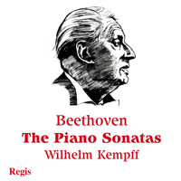 Wilhelm Kempff - Beethoven: The Piano Sonatas