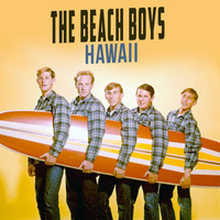 The Beach Boys - Hawaii