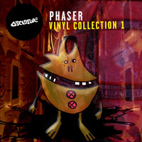 Phaser - Vinyl Collection 1