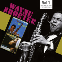 "Wayne Shorter - Wayne Shorter ""Best Of"", Vol. 1"