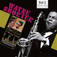 "Wayne Shorter - Wayne Shorter ""Best Of"", Vol. 2"
