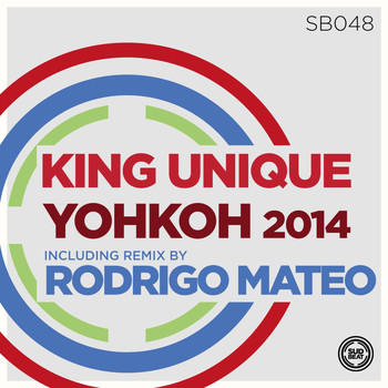King Unique - Yohkoh 2014